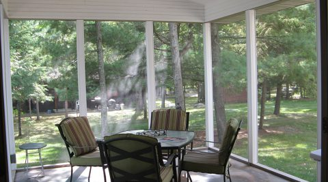 Screened Porch #2